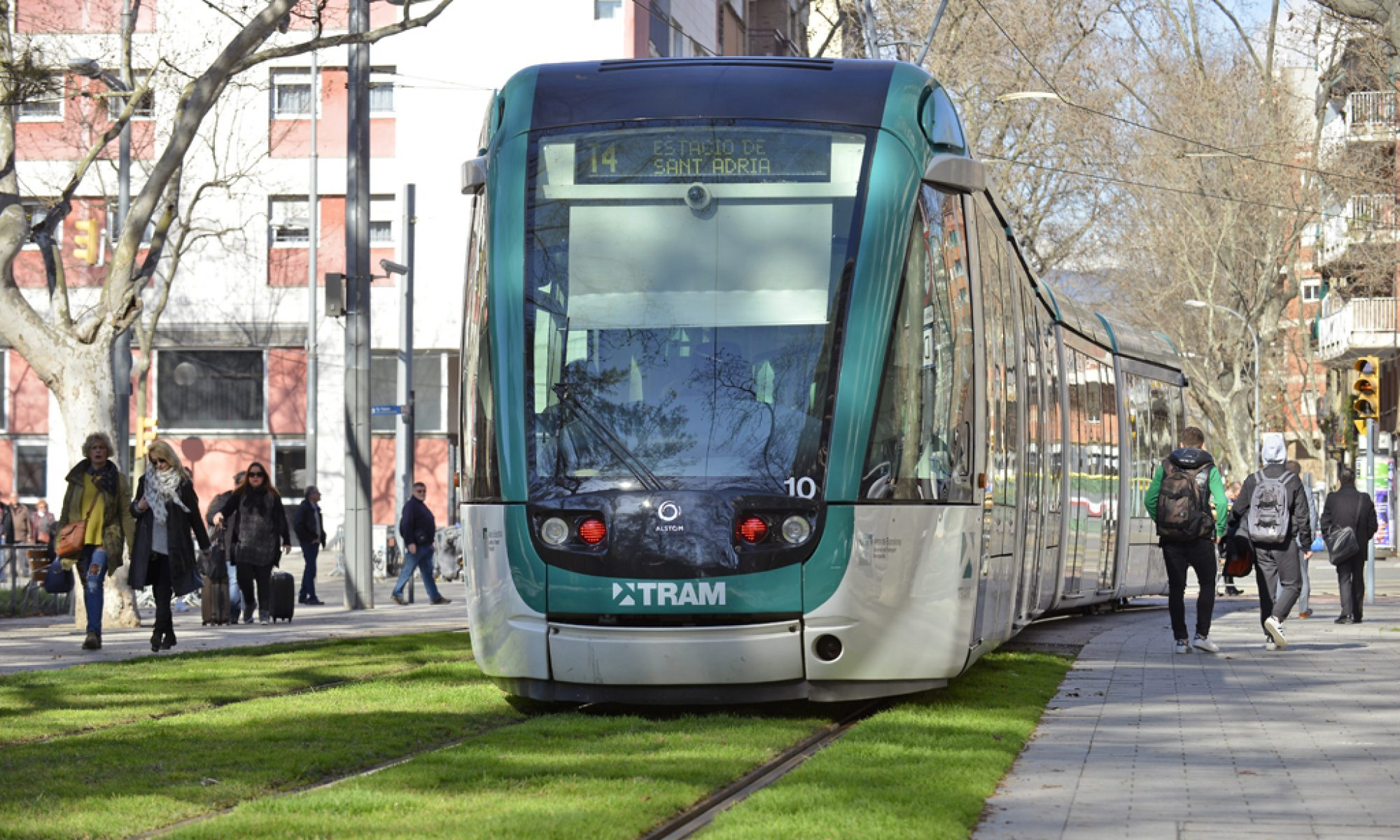 TRAMWAY-CITY Conference